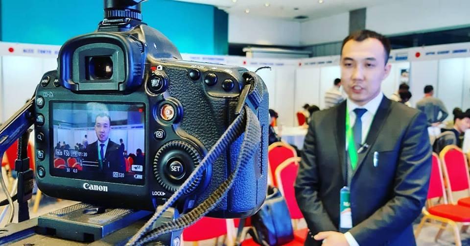 """Г.Од-Эрдэнэ: """"Япон улсын хэлний сургуулиуд Монголоос оюутан авах сонирхол бий"""""""
